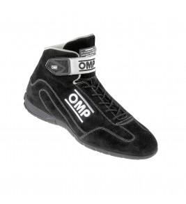 OMP Co-Driver, FIA обувки