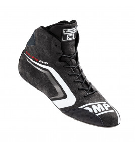 OMP Tecnica Evp, FIA обувки