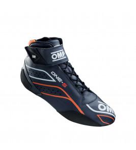 OMP One-S My2020, FIA обувки