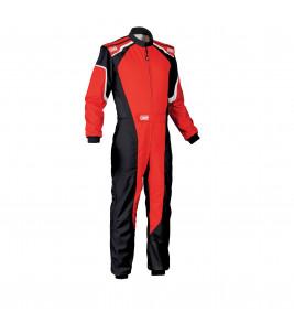 OMP KS-3 My2019,Children Karting Suit