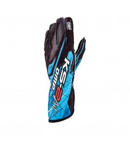 OMP KS-2 Art, картинг ръкавици