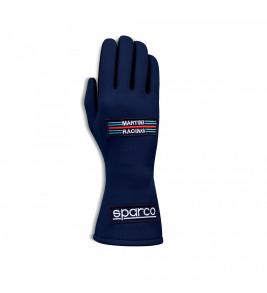 FIA Sparco Martini Racing, Състезателни ръкавици