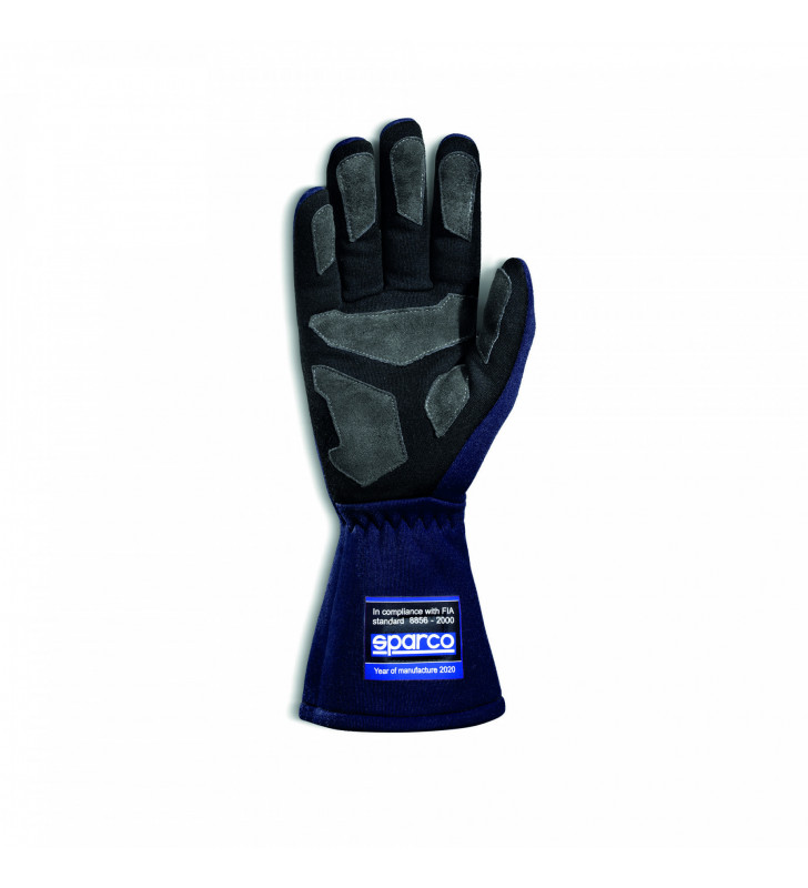 FIA Sparco Martini Racing, Racing Gloves