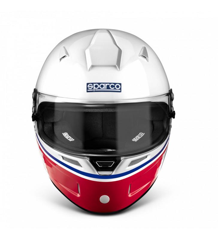 FIA Sparco Air Pro RF-5W Martini Racing, Състезателна каска