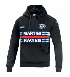 Sparco Martini Racing, Hoodie