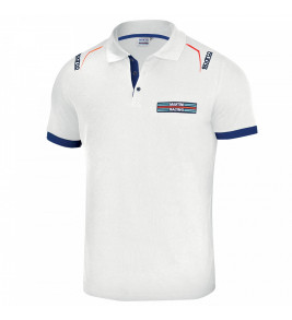 Sparco Martini Racing, T-shirt Embroideries