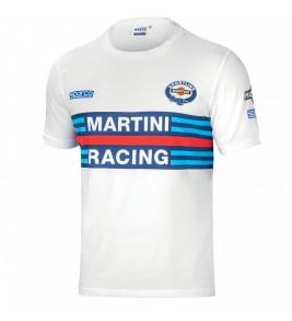 Sparco Martini Racing, тениска