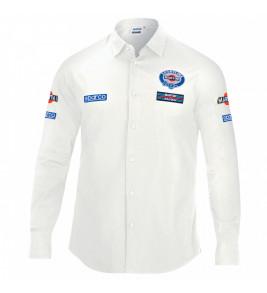 Sparco Martini Racing, Shirt