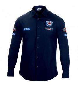 Sparco Martini Racing, риза