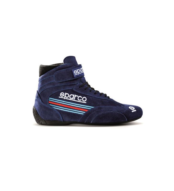 FIA Sparco Martini Racing Top, Racing Shoes