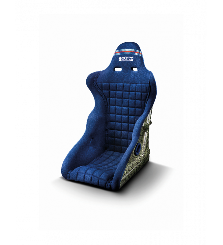 Sparco Martini Racing Legend Seat