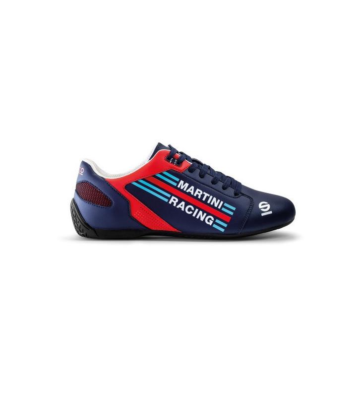 Sparco SL-17  Martini Racing, обувки