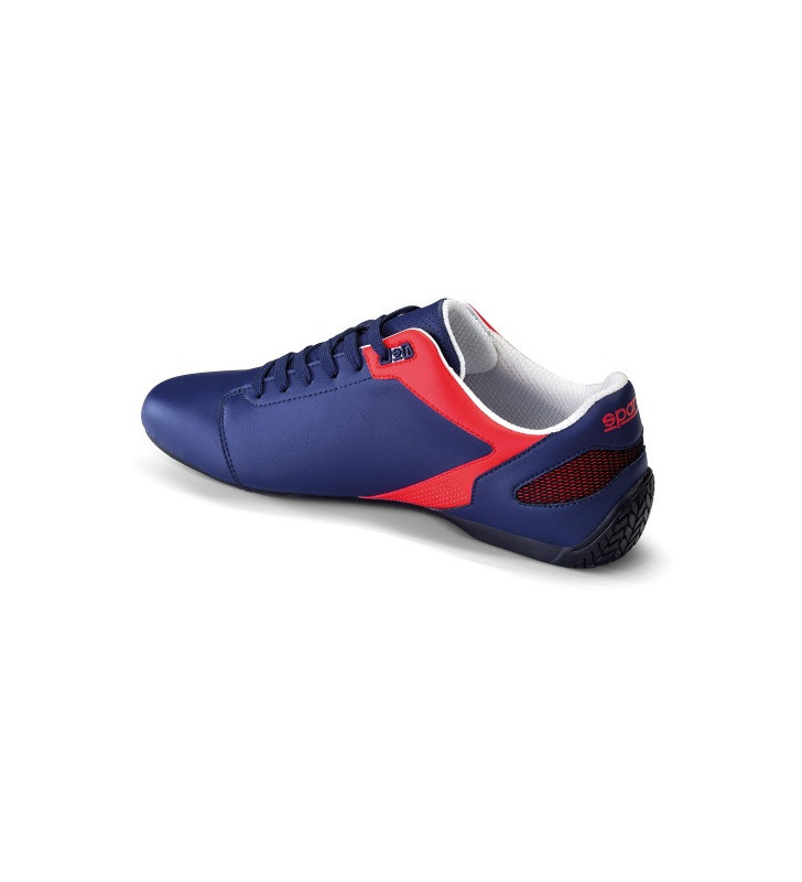 Sparco SL-17  Martini Racing, Shoes