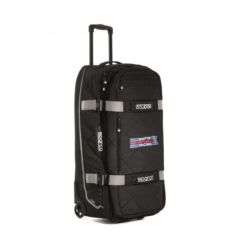 Sparco Martini Racing, Trolley Bag