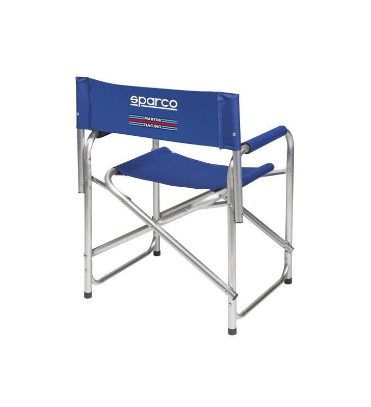 Sparco Martini Racing, Paddock Chair