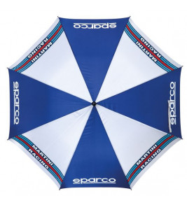 Sparco Martini Racing, чадър
