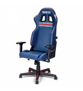 Sparco Martini Racing, Office Chair