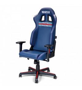 Sparco Martini Racing, офис стол