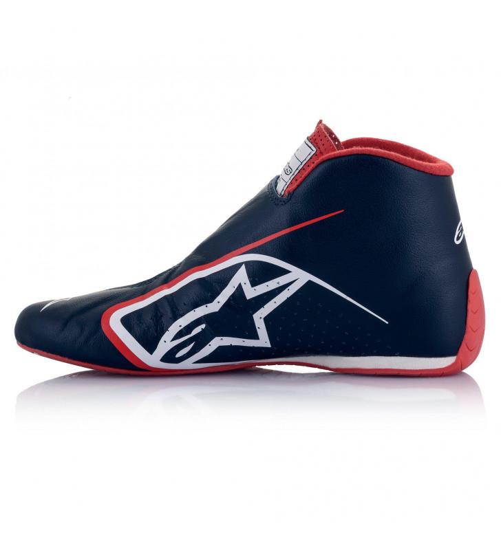 Alpinestars Supermono, FIA Shoes
