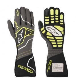 FIA Race Gloves Alpinestars Tech-1 ZX