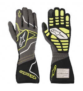 FIA Състезателни ръкавици Alpinestars Tech-1 ZX