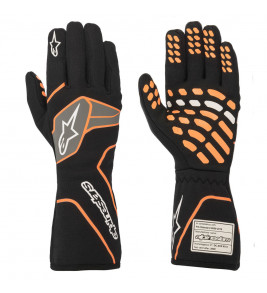 FIA Race Gloves Alpinestars Tech-1