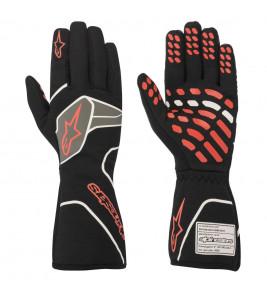 FIA Състезателни ръкавици Alpinestars Tech-1