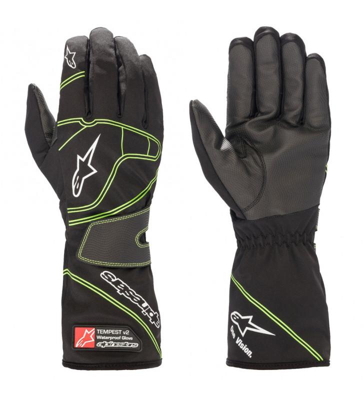 Alpinestars Tempest V2, ръкавици за дъжд