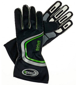 Gloves Speed Sirius