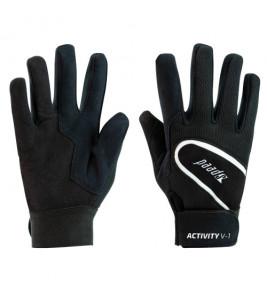 Speed Activity V-1, Working Gloves