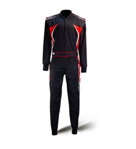 Speed Detroit HS-3, Karting Suit