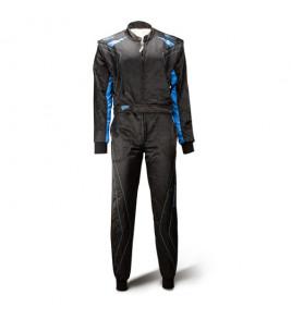 Speed Silverstone RS-2, картинг гащеризон