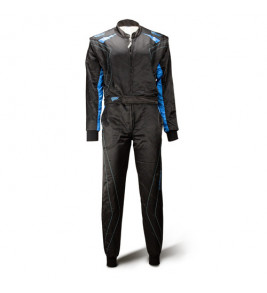 Speed Silverstone RS-2, Karting Suit
