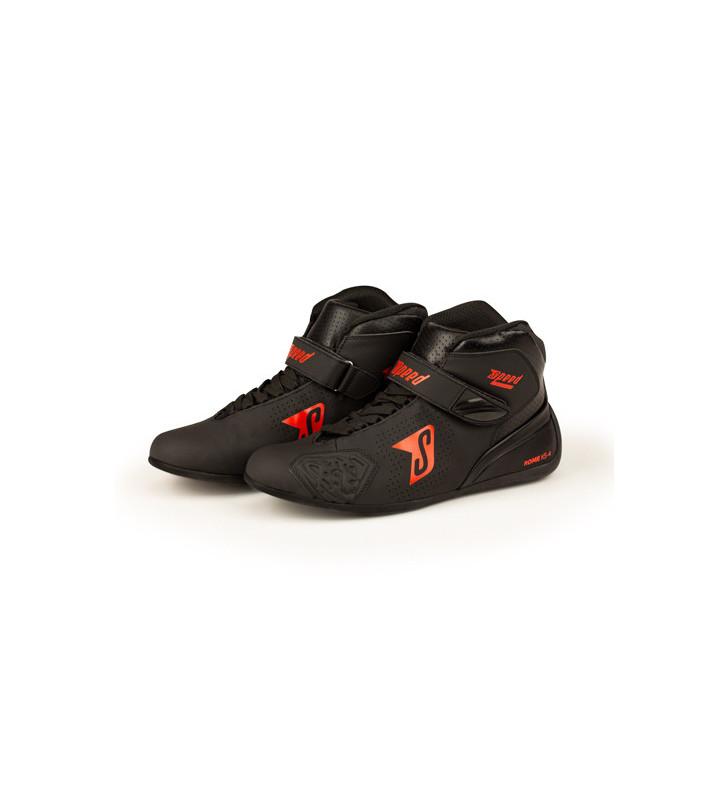 Speed Rome KS-4, Karting Shoes