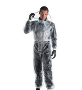 Sparco Т-1, Rain Karting Suit