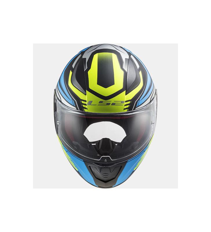 LS2 Gale, ECE Karting Helmet