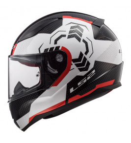 LS2 Ghost, ECE Karting Helmet