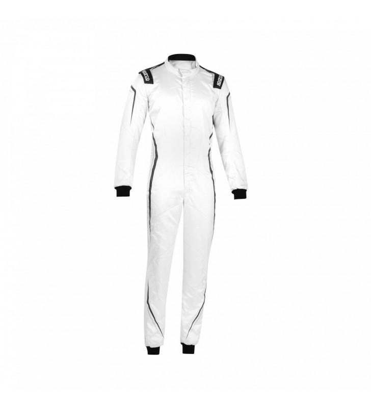 Sparco Prime Pro, FIA Suit