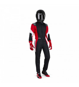 FIA Racing Suit Sparco ENERGY RS-5