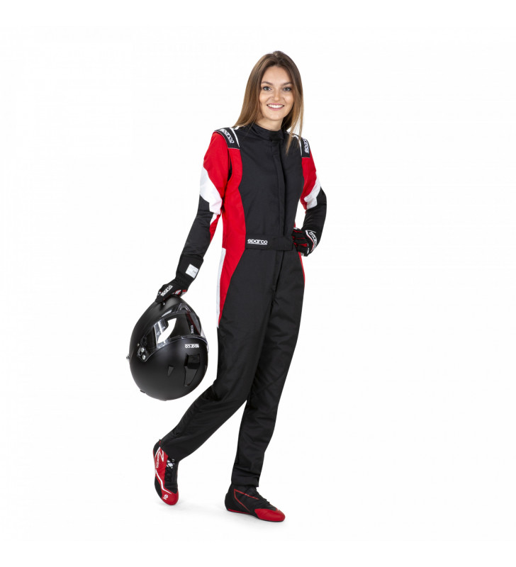 Sparco RS-5.1 Competition Lady, FIA