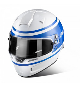 Sparco Air Pro 1977 (RF-5W), FIA Helmet