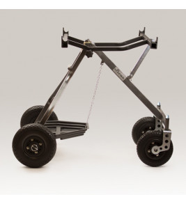 Trolley for Karts