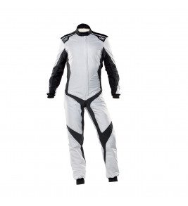 OMP Evo X, Racing Suit