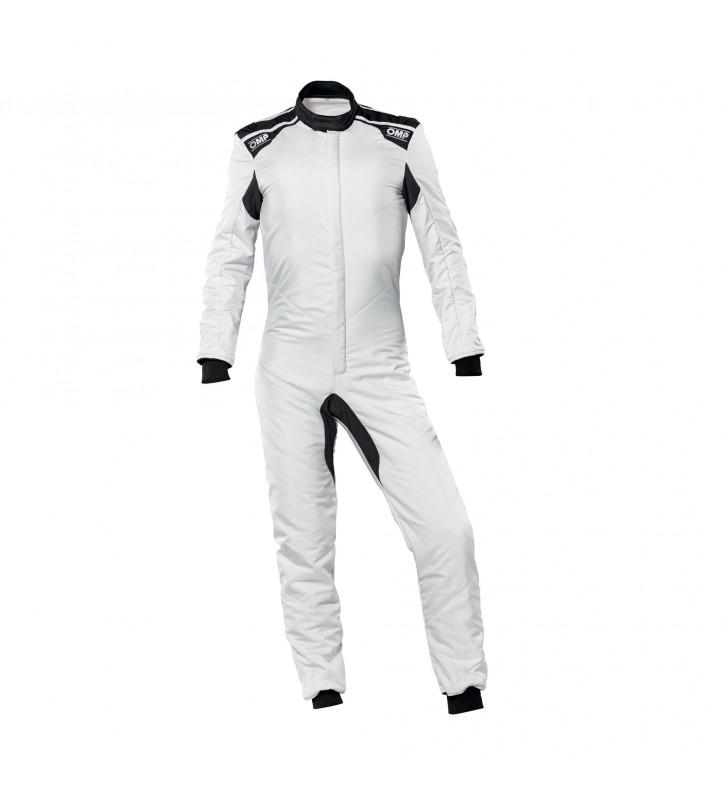 OMP Evo X SL, FIA Racing Suit