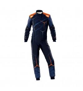 OMP One Art My2020, FIA Suit