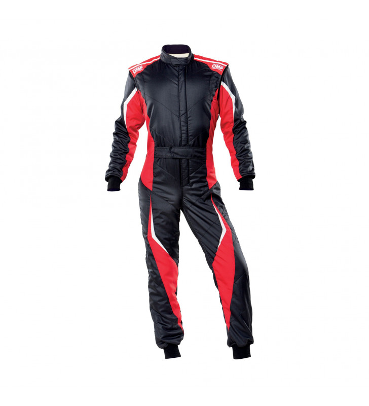 OMP Tecnica Evo My2021, FIA Suit
