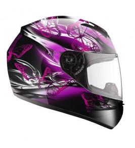 Helmet LS2 Flutter