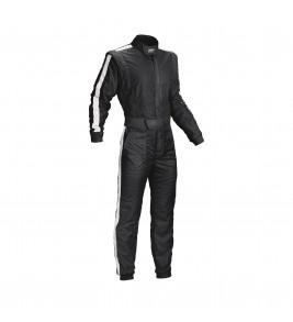 OMP One Vintage, FIA Suit