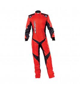 OMP KS-2 Art Suit, Картинг гащеризон