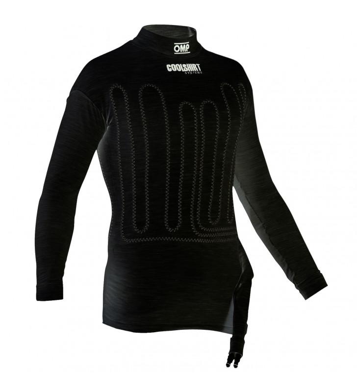 OMP Cool, FIA Top Long Sleeve